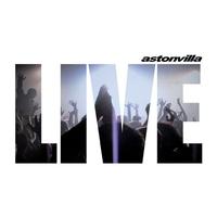 Cover of the track Astonvilla : Live