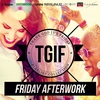 Cover of the album TGIF Playlist Collection: Friday Afterwork (Cool & Smooth Playlist to Warm Up Before the Party)