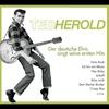 Cover of the album Ted Herold - Der Deutsche Elvis - Seine ersten Hits