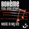 Cover of the album Music in My Life (Remixes) [feat. Angie Brown]