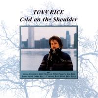 Cover of the track Cold on the Shoulder