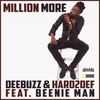 Cover of the album Million More (feat. Beenie Man) - Single
