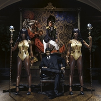 Couverture du titre Master of My Make-Believe (Deluxe Version)