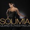 Cover of the album Quand tu n'es pas la - Single