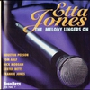 Cover of the album The Melody Lingers On