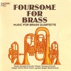 Cover of the track Foresters Sound the Cheerful Horn