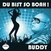 Cover of the track Du bist so boah! (Radio Version)