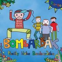 Cover of the track Příběhy kluka BomBarďáka (feat. 3B)