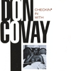 Couverture de l'album Checkin' in with Don Covay