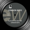Couverture de l'album Playlist: The Best of London Boys