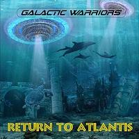 Couverture du titre Return to Atlantis