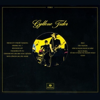 Cover of the track Gyllene Tider