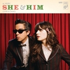Cover of the album A Very She & Him Christmas