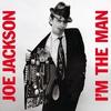 Cover of the album I'm the Man (Extra Tracks)