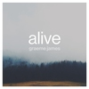 Cover of the album Alive - Single