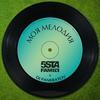 Couverture de l'album Моя мелодия (feat. DJ Pankratov) - Single