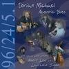 Couverture de l'album Acoustic Blues