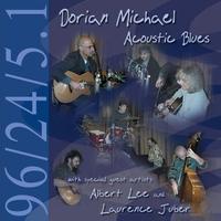 Couverture du titre Acoustic Blues