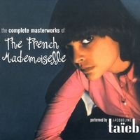 Cover of the track The French Mademoiselle