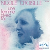Cover of the album Une femme avec toi - Single