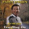 Couverture de l'album Travelling On