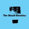 Couverture de l'album The Black Electrics - EP