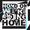 Couverture du titre On We're Going Home
