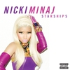 Cover of the track Starships