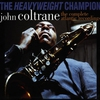 Cover of the album The Heavyweight Champion: The Complete Atlantic Recordings