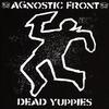 Couverture de l'album Dead Yuppies