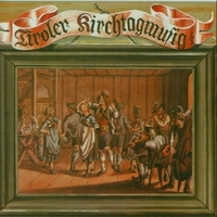 Cover of the track Tiroler Kirchtagmusig