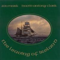 Couverture du titre The Leaving of Ireland