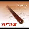 Cover of the album Crossing