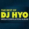 Cover of the album The Best of DJ Hyo: Mega Compilation Album