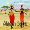 Cover of the album African Spirit