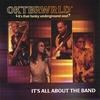 Couverture de l'album It's All About the Band