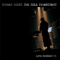 Cover of the track The Sole Inhabitant
