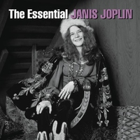 Cover of the track The Essential Janis Joplin