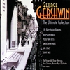 Cover of the album George Gershwin - The Ultimate Collection