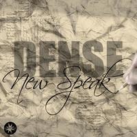 Couverture du titre New Speak