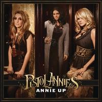 Couverture du titre Annie Up
