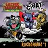 Couverture de l'album Rockamania 1 - EP