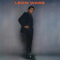 Cover of the track Leon Ware