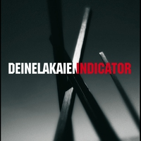 Cover of the track Indicator Deluxe Edition