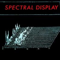 Couverture du titre Spectral Display