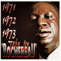 Cover of the track Tabu Ley Rochereau (1971, 1972, 1973)