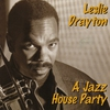 Cover of the album A Jazz House Party