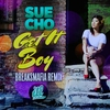 Couverture de l'album Get It Boy (BreaksMafia Remix) - Single