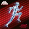Couverture de l'album Speed between the Lines