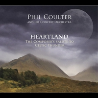 Cover of the track Heartland: The Composer's Salute To Celtic Thunder